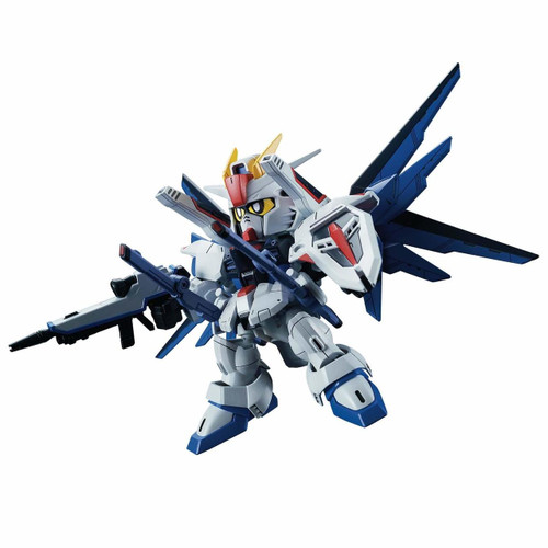 Bandai SD Cross Silhouette Freedom Gundam Non-Scale Model
