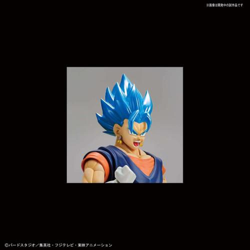 Bandai Figure-Rise Dragon Ball Super Saiyan God Super Saiyan Vegito Plastic Kit
