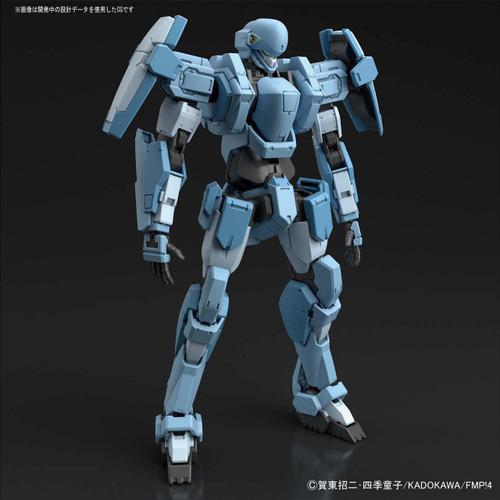 Bandai Full Metal Panic! Gernsback Ver.IV (Aggressor Squadron) 1/60 Scale Kit