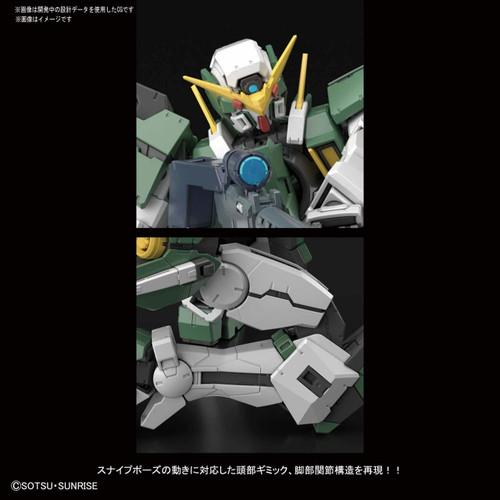 Bandai MG 567673 GUNDAM Gundam Dynames 1/100 Scale Kit