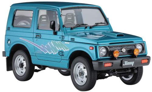 Hasegawa 20387 Suzuki Jimny Type JA11-2 1/24 scale kit
