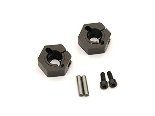 Kyosho VZ493GM Evo.2 Clamp Wheel Hub (2pcs/R4)