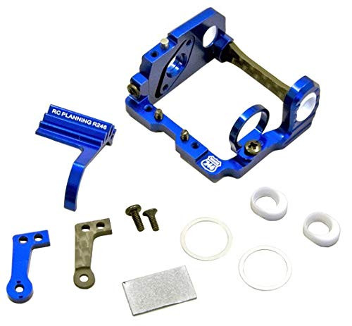 Kyosho R246-1351B MML Motor Mount for MR-03 / HB98mm