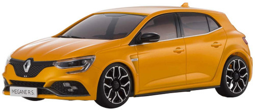 Kyosho MZP441OR ASC MA03F-FWD RENAULT MEGANE RS Orange