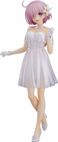 Good Smile Shielder/Mash Kyrielight: Heroic Spirit Formal Dress Ver. 1/7 Scale Figure (Fate/Grand Order)
