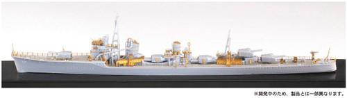 Hasegawa 30059 IJN Destroyer Yugumo Hyper Detail 1/700 Scale kit