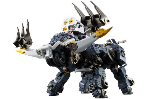 Kotobukiya HG002 Hexa Gear Demolition Brute 1/24 Scale Plastic Model Kit