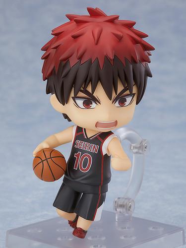 Orange Rouge Nendoroid 1074 Taiga Kagami (Kuroko's Basketball)