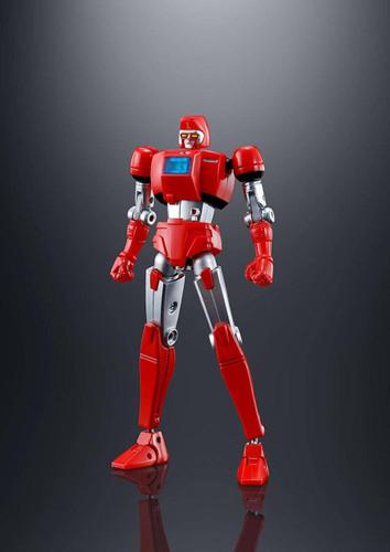 Bandai Chogokin Spirits GX-40R Six God Combination God Mars Figure