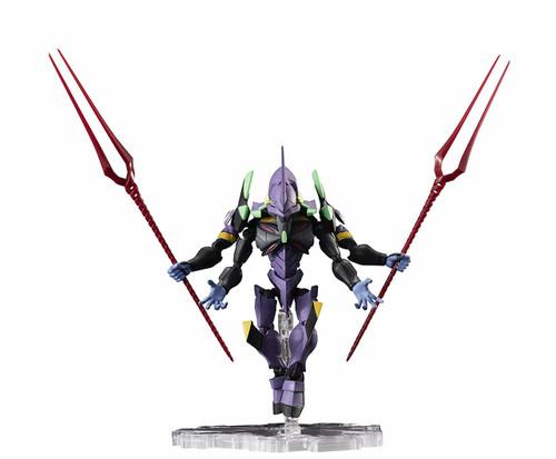 Bandai NXEDGE Style (EVA Unit) Eva Unit 13 Figure