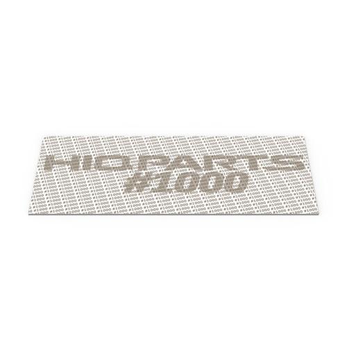 HiQparts SDC70-1000 Sanding Chip 70 #1000 (1pc)