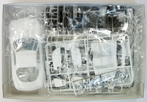 Aoshima 48955 Mazda RX-7 (FD3S) 1998 1/24 Scale Kit