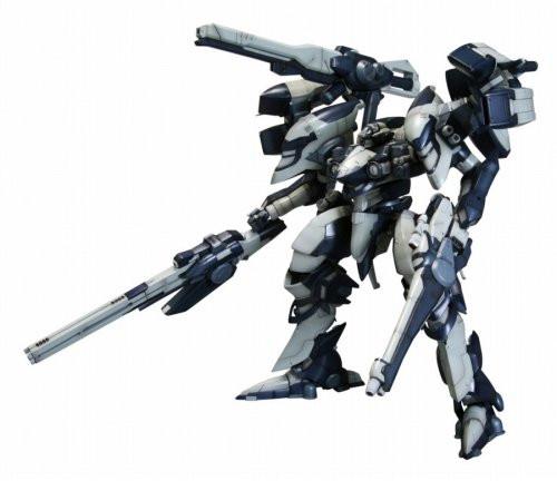 Kotobukiya VI040 Armored Core Interior Union Y01-Tellus 1/72 Scale Kit