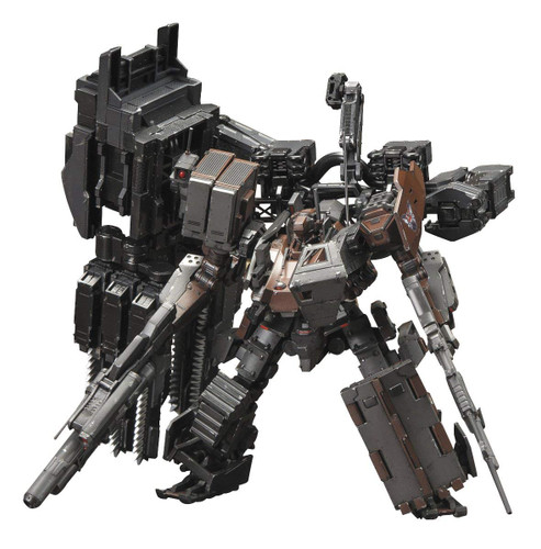 Kotobukiya VI073 Armored Core UCR-10A Vengeance 1/72 Scale Kit