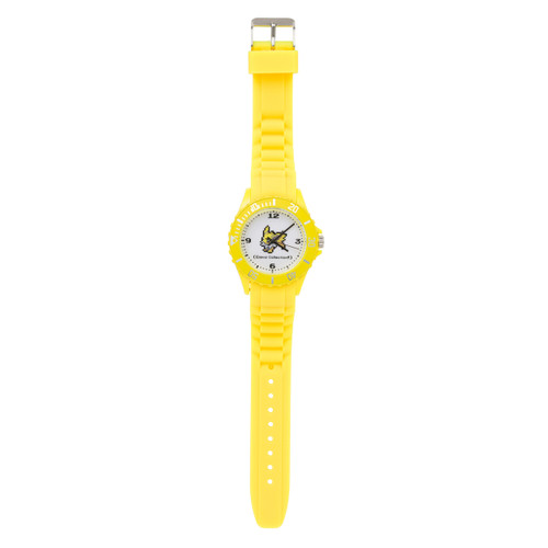 Pokemon Center Original Wrist Watch EEVEE DOT COLLECTION Jolteon