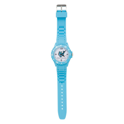 Pokemon Center Original Wrist Watch EEVEE DOT COLLECTION Vaporeon