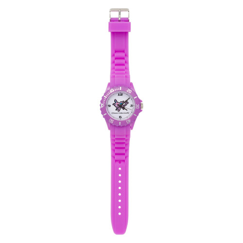 Pokemon Center Original Wrist Watch EEVEE DOT COLLECTION Espeon