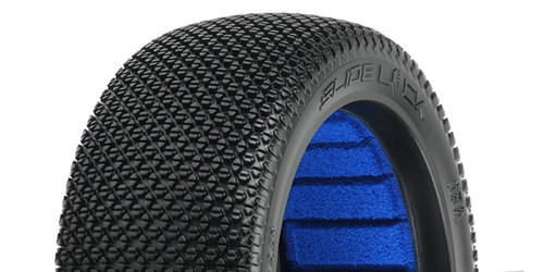 Kyosho 612362M4 Slide Lock M4 (Super Soft) 1:8 Buggy Tires