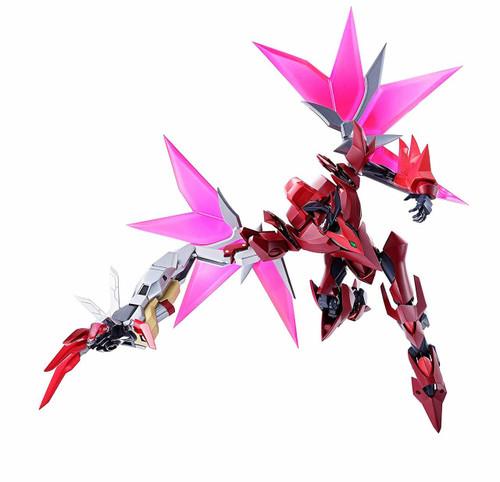 Bandai Robot Spirits Code Geass (Side KMF) Guren Tokushiki Figure