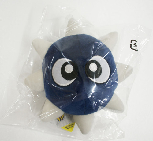 San-ei KP34 Kirby Plush Doll All Star Collection Gordo (S) TJN