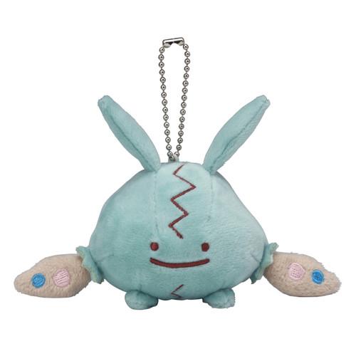 Pokemon Center Original Mascot Ditto Metamon Trubbish (Yabukuron) 223