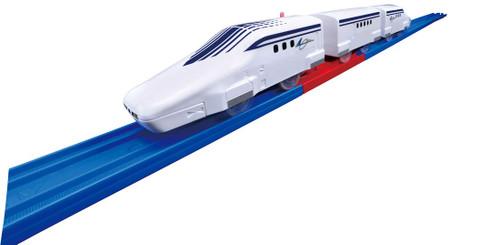 Takara Tomy Pla-rail Plarail S-17 Speed Change! SCMaglev MLU L0 Series
