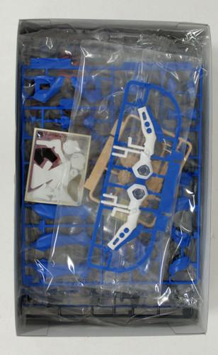 Bandai Evangelion EVA-00' Proto Type Non-Scale Plastic Model Kit