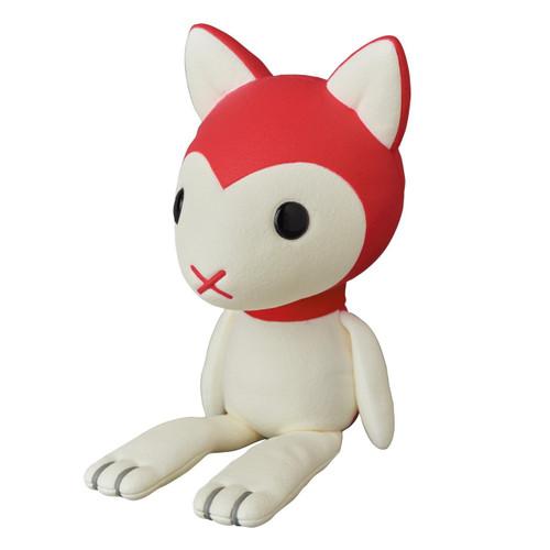Medicom UDF-438 Ultra Detail Figure Studio Chizu Works No.2 Hana's Plush Doll Yuki ver.