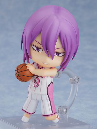 Orange Rouge Nendoroid 1094 Atsushi Murasakibara (Kuroko's Basketball)