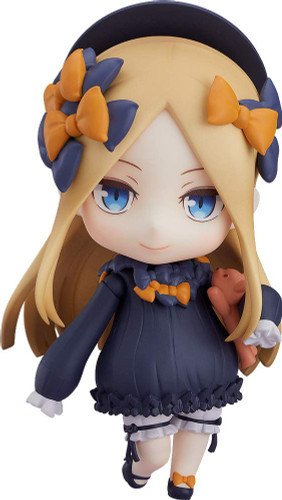 Good Smile Nendoroid 1095 Foreigner / Abigail Williams (Fate/Grand Order)