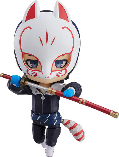 Good Smile Nendoroid 1103 Yusuke Kitagawa: Phantom Thief Ver. (PERSONA 5 the Animation)