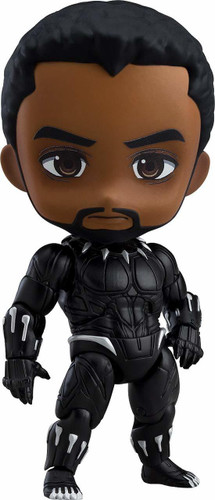 Good Smile Nendoroid 955-DX Black Panther: Infinity Edition DX Ver. (Avengers: Infinity War)