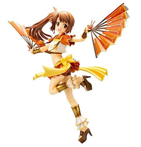 Kotobukiya PP750 Tsuruno Yui 1/7 Scale Figure (Puella Magi Madoka Magica Side Story Magia Record)