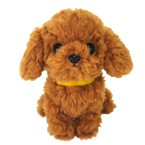 Sunlemon Plush Doll Pups! Toy Poodle (BR) S TJN