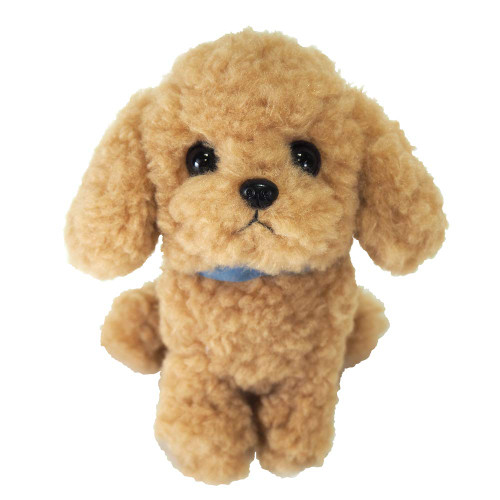 Sunlemon Plush Doll Pups! Toy Poodle (BE) S TJN