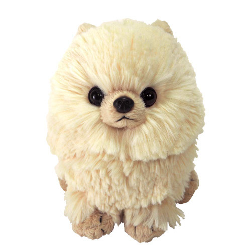 Sunlemon Plush Doll Pups! Pomeranian (BE) S TJN