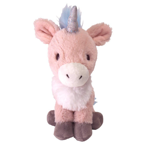 Sunlemon Plush Doll Fluffy's Rainbow Unicorn (PK) S TJN