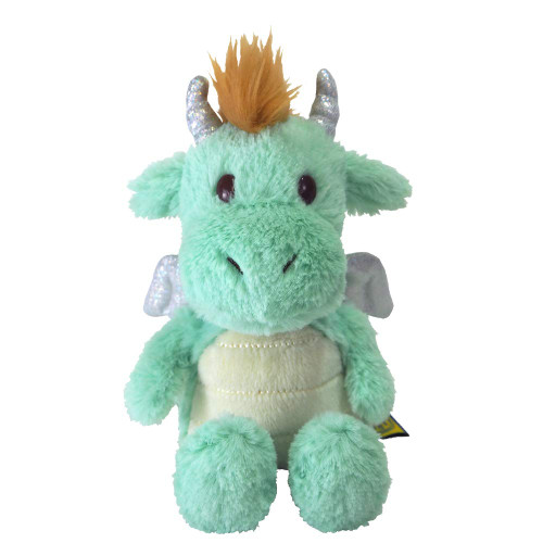 Sunlemon Plush Doll FLUFFIES RAINBOW Dragon (GR) S TJN