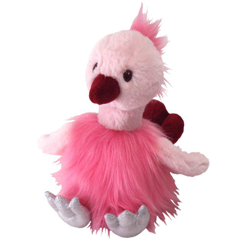 Sunlemon Plush Doll FLUFFIES RAINBOW Phoenix (PK) S TJN