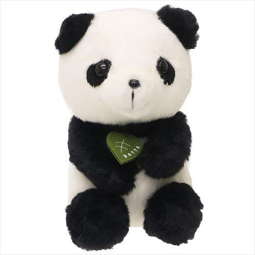 Sun Arrow Potte Plush Doll Panda TJN