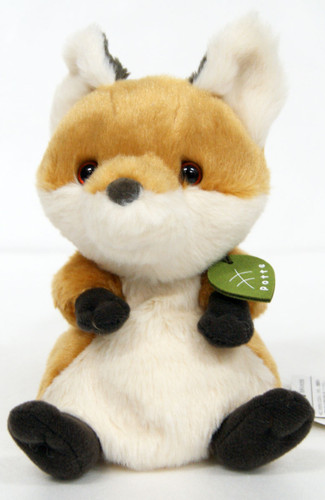 Sun Arrow Potte Plush Doll FoxTJN
