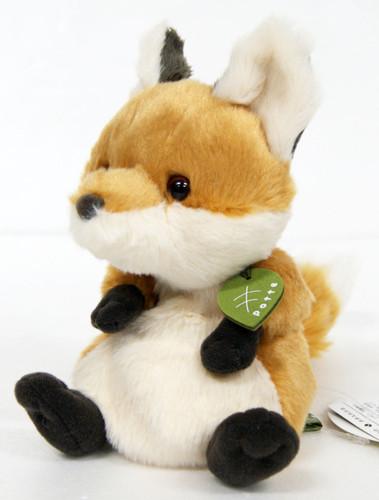 Sun Arrow Potte Plush Doll FoxTJN