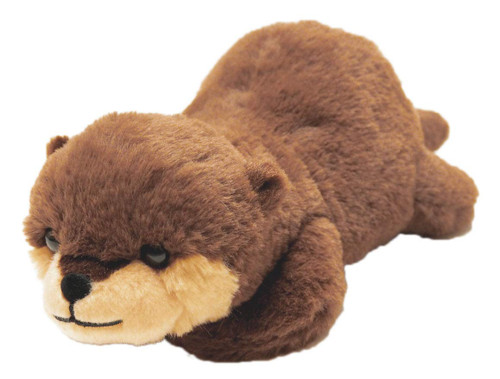 San-ei 780133 Plush Doll moffly Otter TJN