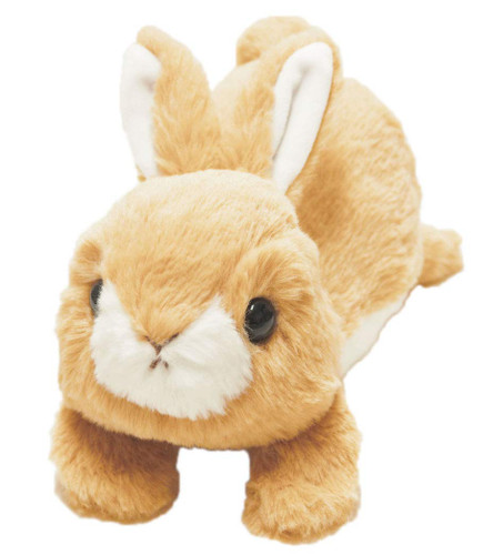 San-ei 780133 Plush Doll moffly Rabbit TJN
