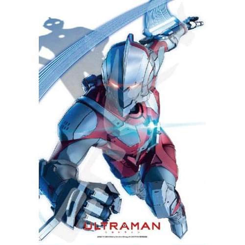 Ensky Jigsaw Puzzle 300-1524 Ultraman The One Who Inherits the Light (300 Pieces)