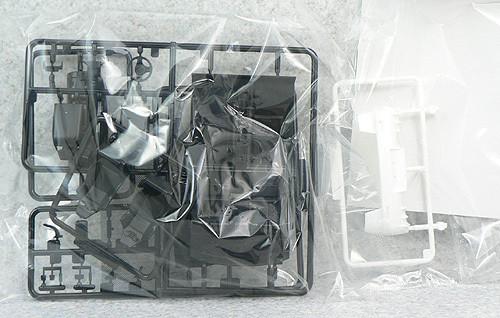 Aoshima 44902 Mitsubishi Lancer Evolution X 1/24 Scale Kit