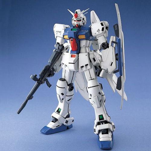 Bandai MG 017888 Gundam RX-79GP03S (GP03 S) 1/100 Scale Kit
