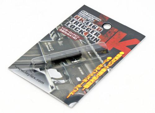 Laylax F-Factory Trigger Lock Pin for Tokyo Marui Next Gen AEG HK416D 180419