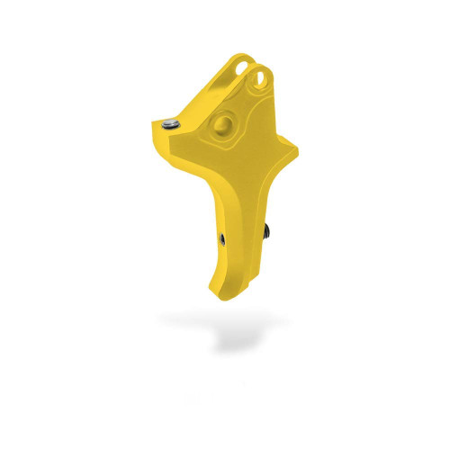 Laylax Nine Ball Custom Trigger TAU Gold for Tokyo Marui GBB M&P9 153395