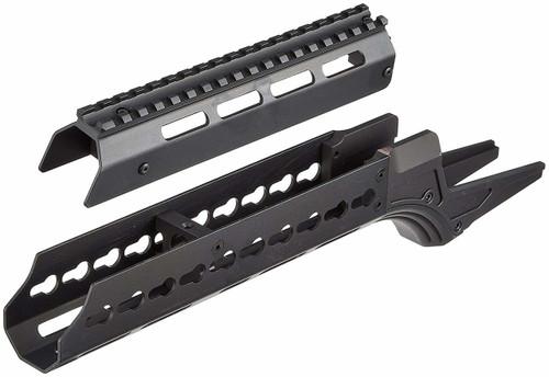 Laylax NITRO.Vo Keymod Handguard for Tokyo Marui Next Gen AK102/AKS74N 146007